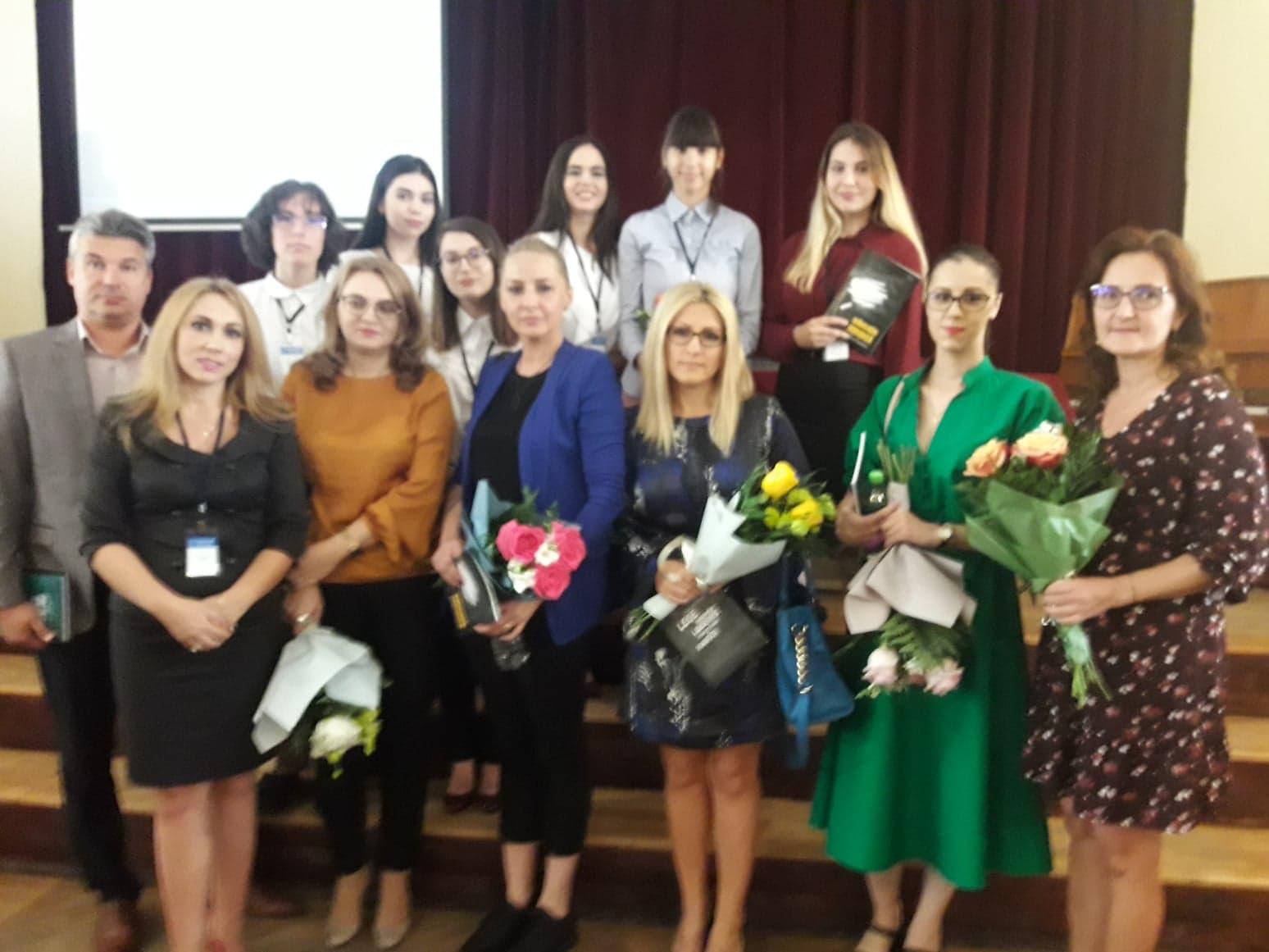 Primul club de educație juridică din țară a fost înființat la Botoșani