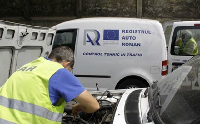 RAR BOTOȘANI:  Din 963 de vehicule verificate – 11,63% au fost neconforme, iar 24 dintre mașini prezentau pericol iminent de accident!