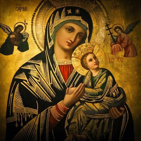 SFÂNTA MARIA/8 septembrie.  În ordinea anului bisericesc este primul dintre cele patru praznice dedicate Fecioarei Maria, cunoscută în popor ca Sântămăria Mică