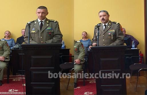 Botoșaniul are doi noi Cetățeni de Onoare -FOTO