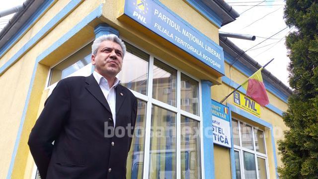 Deputatul Achitei dă de pământ cu PSD-iștii după vizita lui Dăncilă la Botoșani