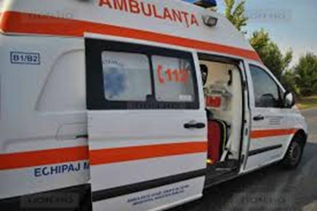 Bărbat găsit decedat pe o stradă din municipiul Botoșani