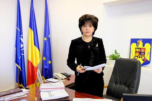 """SENATOR DOINA FEDEROVICI:  """"PSD va continua să lupte pentru fiecare român"""""""