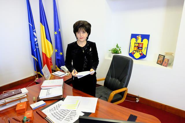 """Senator Doina Federovici: """"Ce a făcut PSD pentru fiecare român în 2 ani și 9 luni de guvernare?"""""""