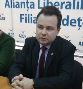 Avocatul Eduard Luca a părăsit ALDE și a ieșit din politică
