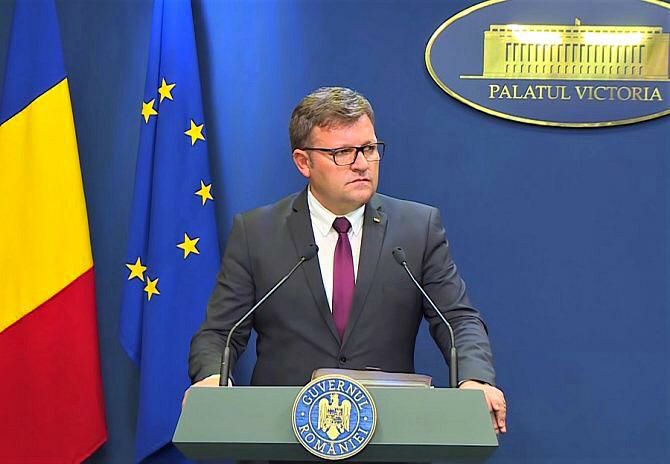 """Marius Budăi: """"Când țara a ajuns pe mâna acestor profeți ai sărăciei, românii trebuie să se aștepte la ce e mai rău"""""""