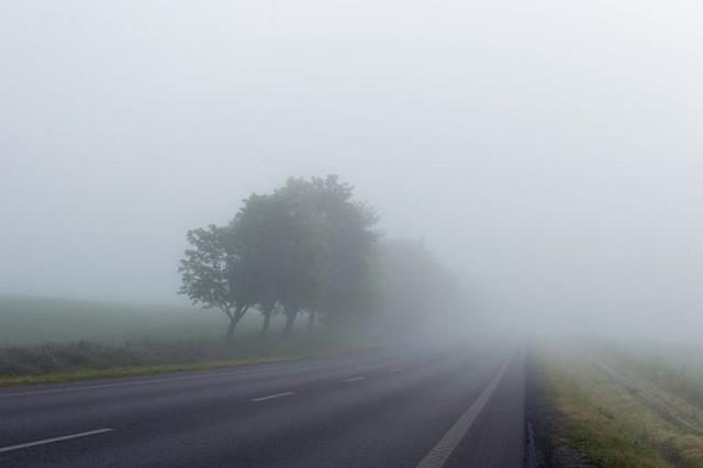 Alertă ANM: vizibilitatea redusa sub 200 m și izolat sub 50 m din cauza ceții