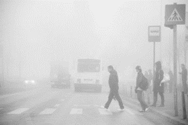 Cod galben de vreme rea. Trafic rutier desfăşurat cu dificultate la nivelul județului Botoșani