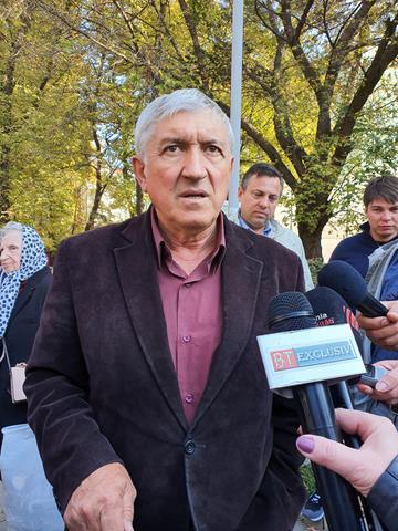 "VIDEO/FOTO   – ""UN OM"" în vizită la Botoșani"