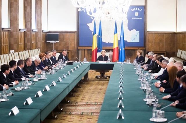 Guvernul Dăncilă le-a majorat indemnizațiile foștilor deținuți politic din România