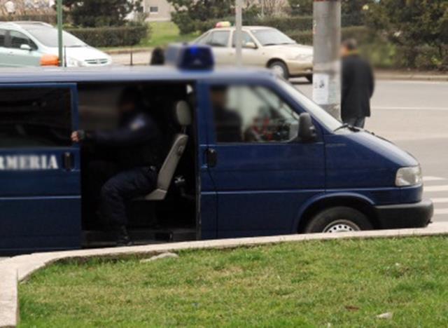 Intervenții ale jandarmilor în sprijinul cetățenilor