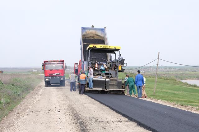 Peste 27 de milioane de euro, bani de la guvern pentru nouă localități din județul Botoșani