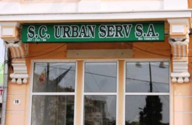 Contract temporar între Primăria Botoșani și societatea Urban Serv, pentru salubrirate și deszăpezire în Municipiul Botoșani