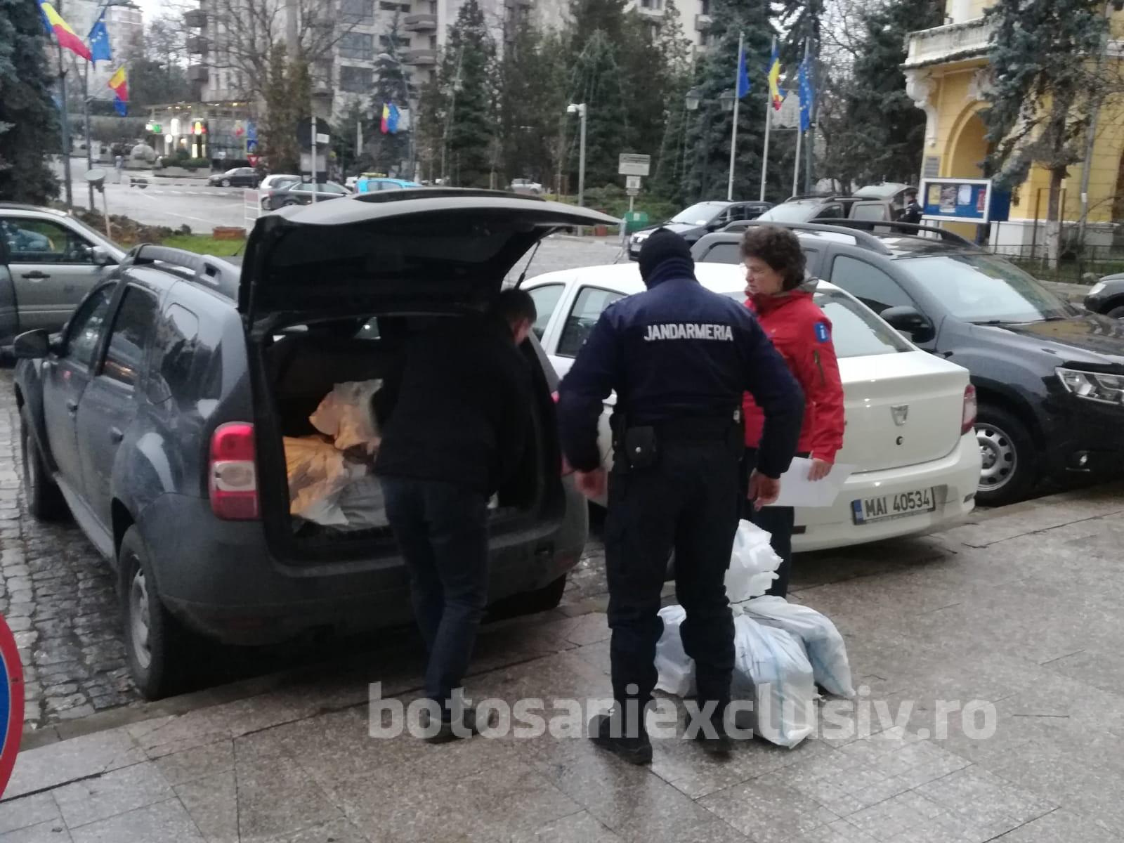 Materialele pentru turul al doilea la alegerile prezidentiale de au fost trimise către secțiile de votare