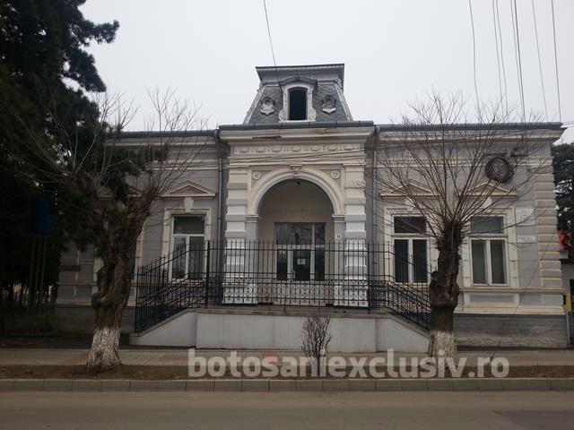 """Camera de Comerț, Industrie și Agricultură Botoșani anunță lansarea proiectului """"Instruit pentru performanță!"""""""