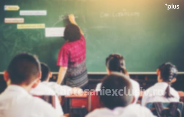 Semnal de alarmă tras de PLUS Botoșani: copiii cu CES, o problemă majoră în învățământul de masă