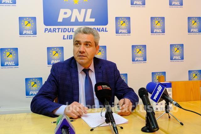 Deputatul PNL Cristian Achitei a fost ales SECRETAR al comisiei de Transporturi