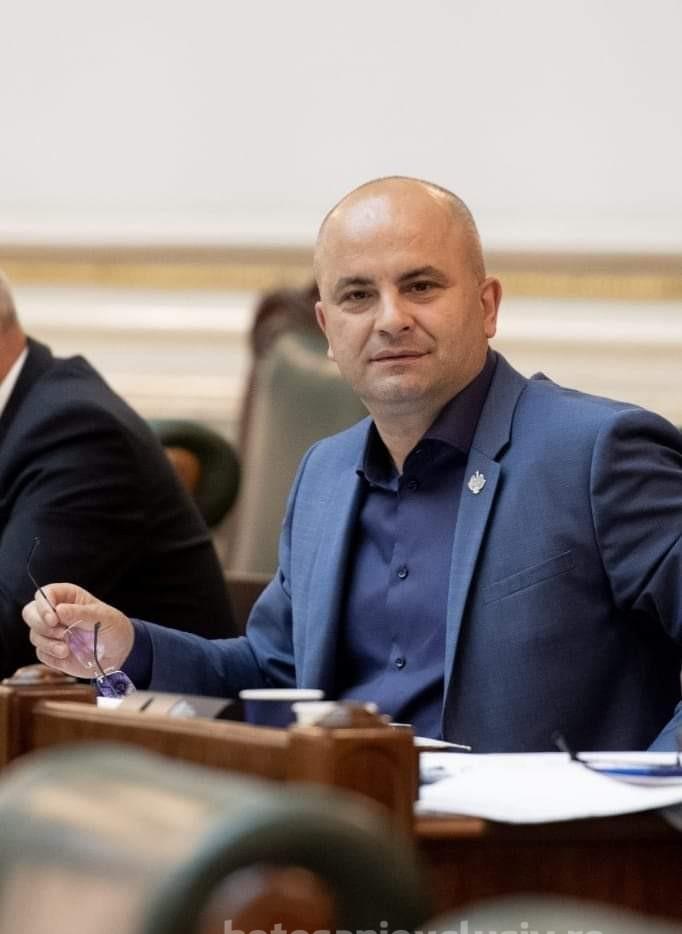 """Lucian Trufin: """"În România lui Iohannis, cei care votează cu PSD ar trebui să dispară"""""""