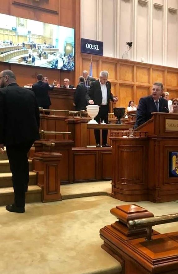 """Deputat Cristian Achiței:  """"Instalarea Guvernului Orban, primul pas spre o Românie normală"""""""