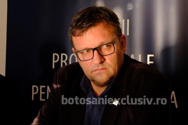 """Deputatul Marius Budăi: """"Am fost cu toții prostiți și mințiți fără niciun fel de reținere"""""""