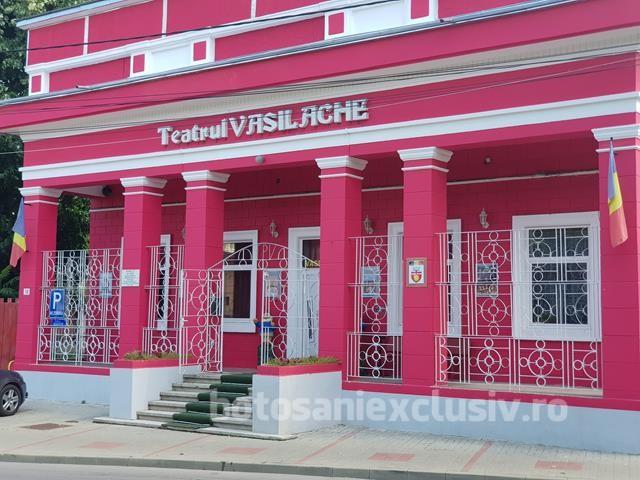 """Teatrul pentru Copii și Tineret """"Vasilache"""" :  """"OMUL DE ZĂPADĂ CARE VOIA SĂ ÎNTÂLNEASCĂ SOARELE"""""""