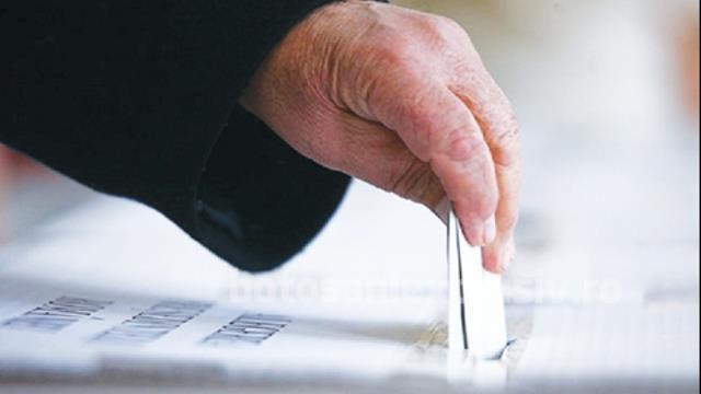 NUMARAREA VOTURILOR din 86% din secții: Klaus Iohannis 36%, Viorica Dăncilă – 24,45%, Dan Barna – 12,4%, Mircea Diaconu – 9,03%