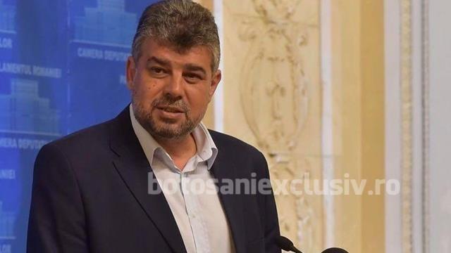 Marcel Ciolacu anunță că recuperează liderii pierduți în tabăra lui Victor Ponta