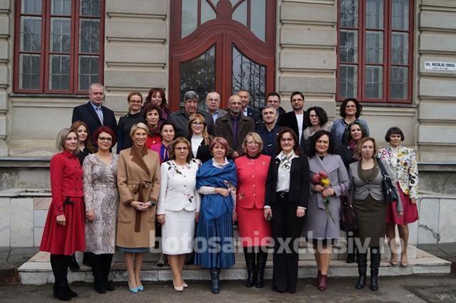 """Colegiul Național """"A.T.Laurian"""" la 160 de ani – periplul sărbătorii"""