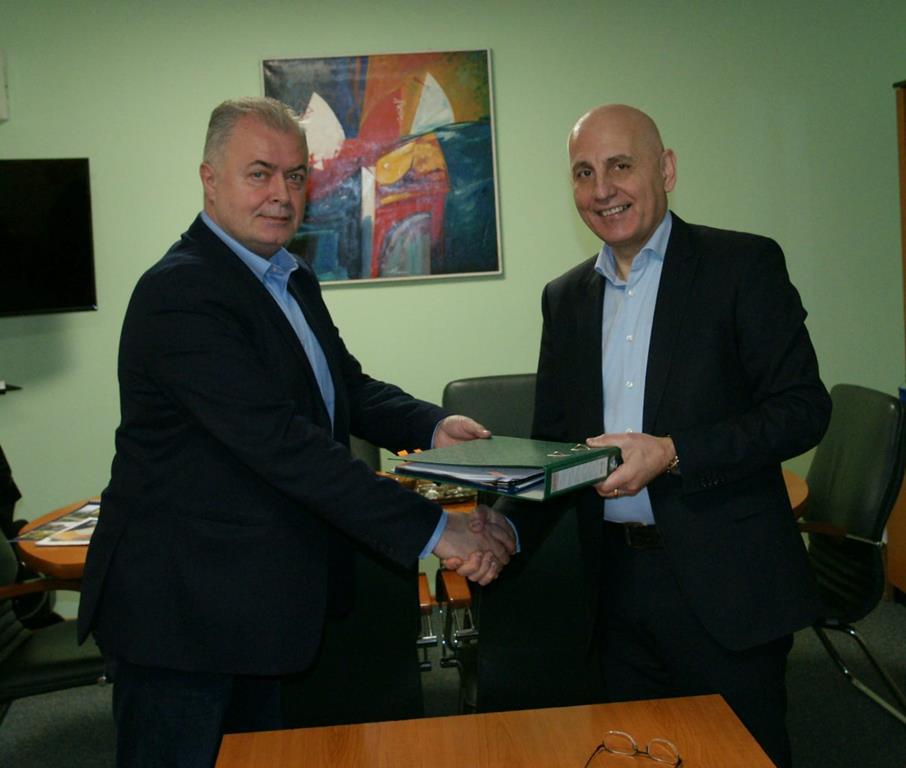 COMUNICAT DE PRESĂ:   Succes uriaș pentru Botoșani! Transport local la nivelul mileniului III, realizat pe bani europeni