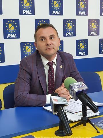 """CATALIN ROTUNDU, secretar general PNL:    """" Personal, mi se confirmă, încă o dată, că ALDE este aceeași mizerie ca PSD"""""""