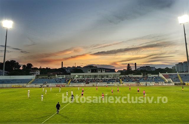 ASTĂZI PE MUNICIPAL: FC Botoșani – Viitorul Constanța