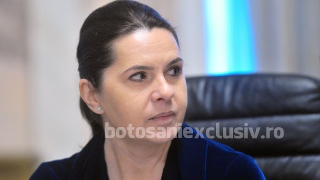 Deputata Adriana Săftoiu spune că îi este rușine de PNL, partidul din care face parte