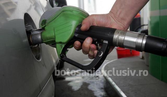Supraacciza la carburanți, eliminată în Comisia de buget din Camera Deputaților