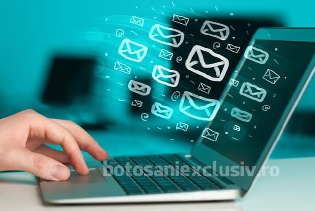 """A fost lansată """"Platforma locurilor de muncă pentru elevii şi absolvenţii botoşăneni-portalbotosani.ro"""","""