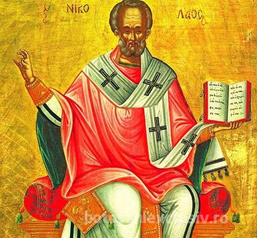 Traditii si obiceiuri de Sfantul Nicolae: Ce le aduce mosul copiilor