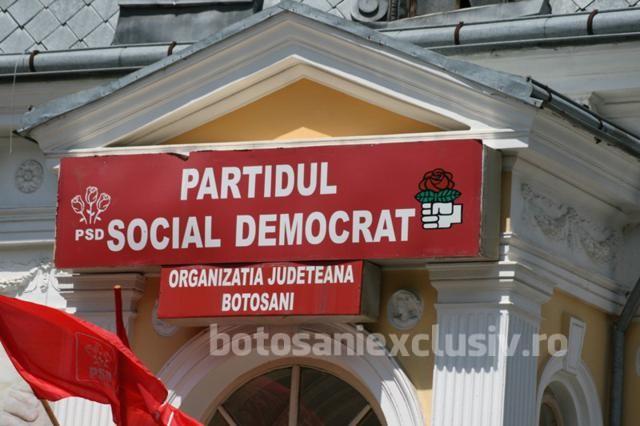 Toți deputații de la PSD Botoșani au votat pentru dublarea alocațiilor pentru copii, în timp ce deputatul PNL Cristian Achiței a refuzat să voteze!