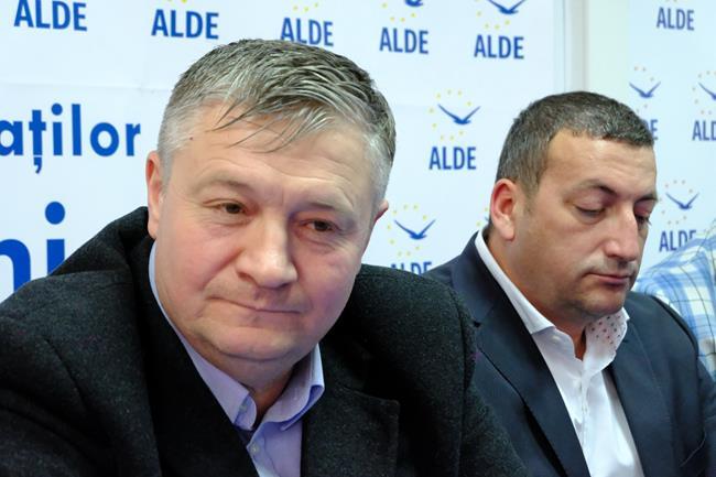 """VIDEO /  FLORIN ȚURCANU:  """"Am fost un om care a luptat împotriva PSD-ului. Îmi doresc că PSD-ul, la Botoșani,  să între în opoziție pe opt ani de zile"""""""