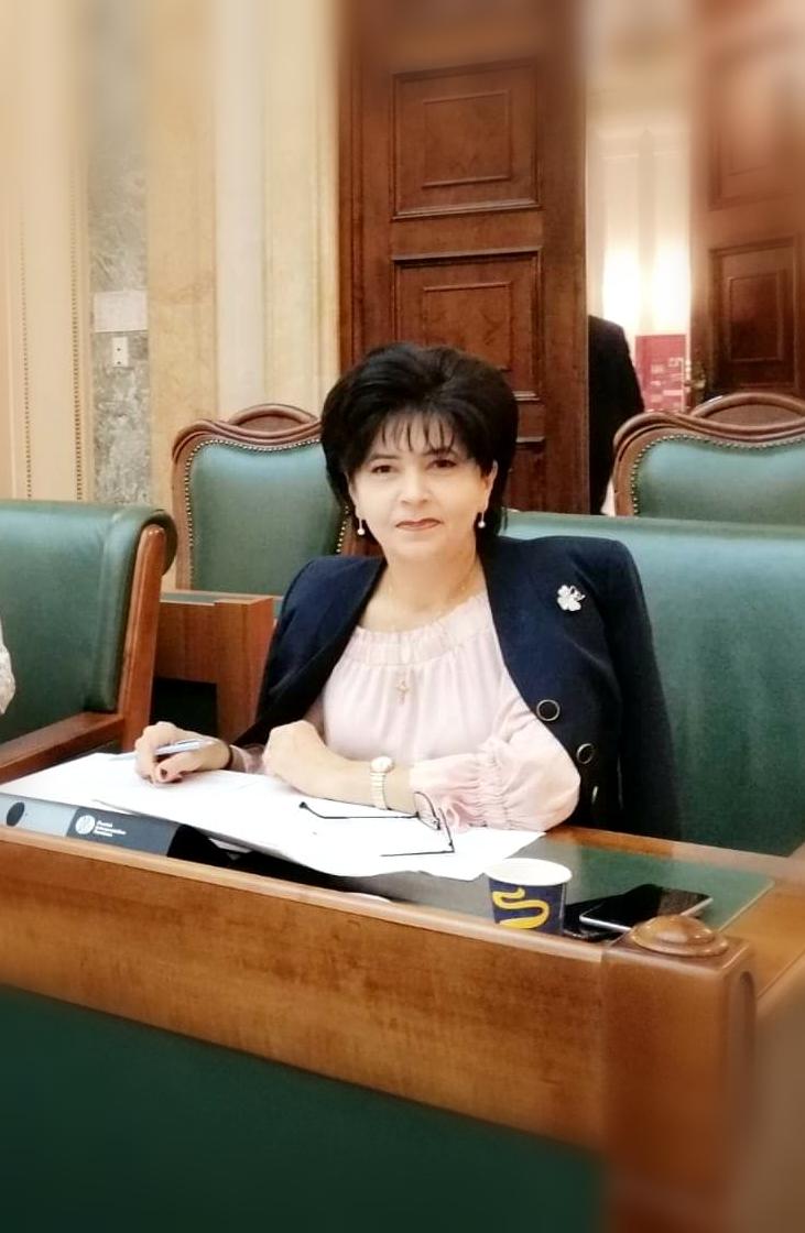 """DOINA FEDEROVICI:  """"Cinismul PNL este deja o marcă înregistrată a politicii românești!!!"""""""