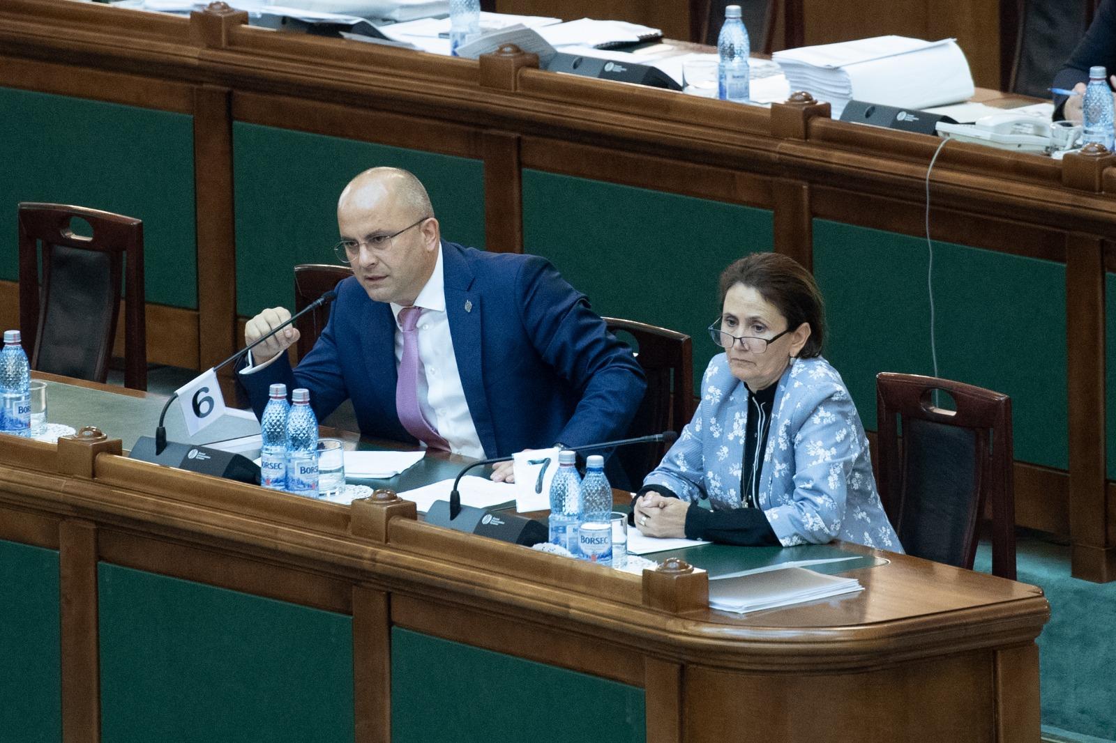 """Lucian Trufin: """"După 2 ani de tergiversări și contestații Iohannis a semnat decretul pentru promulgarea legii ce asigură despăgubirea fermierilor"""""""