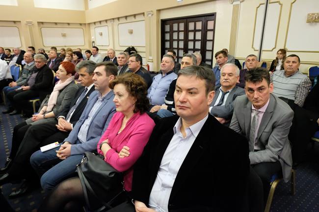 Fostul prefect, Dan Slincu a intrat în PSD cu acte în regulă