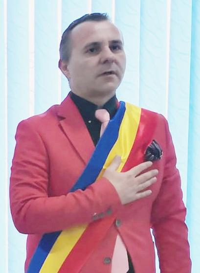 """Primarul comunei Dângeni,  Cătălin Rotundu: """"Este cea mai grosolană formă de intimidare și control politic pe care îl doresc să-l implementeze cuplul Colbu – Țurcanu"""""""
