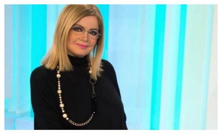 Cristina Țopescu a murit.  Fiica celebrului comentator sportiv avea 59 de ani