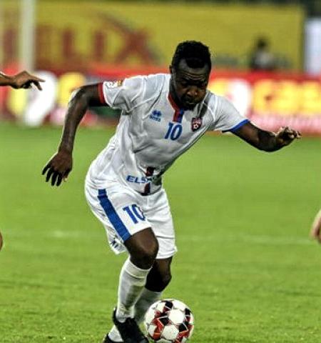 Hervin Ongenda, jucătorul lui FC Botoșani pleacă la Chievo!