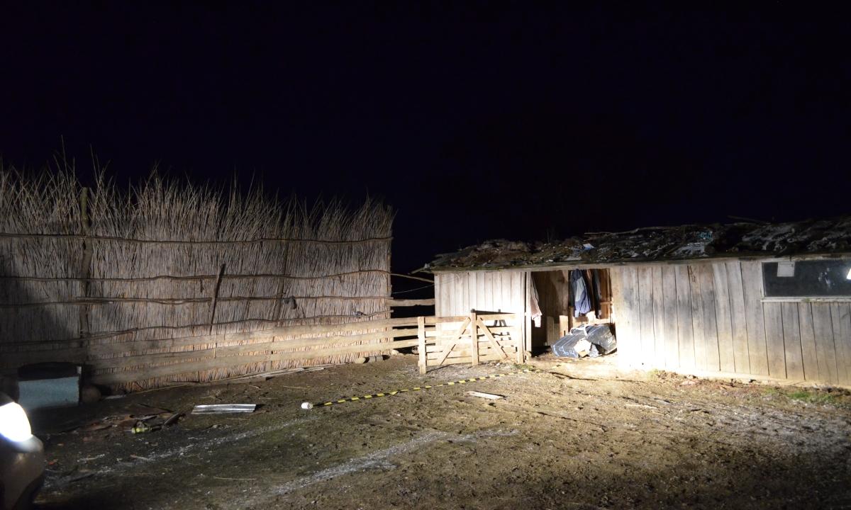 FOTO/ Ţigări de contrabandă, confiscate la frontiera de est