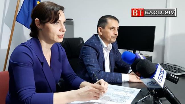 VIDEO/ Conferință de presă DSP – BOTOȘANI: Autoritățile botosanene pregătite pentru orice situație – COVID -19