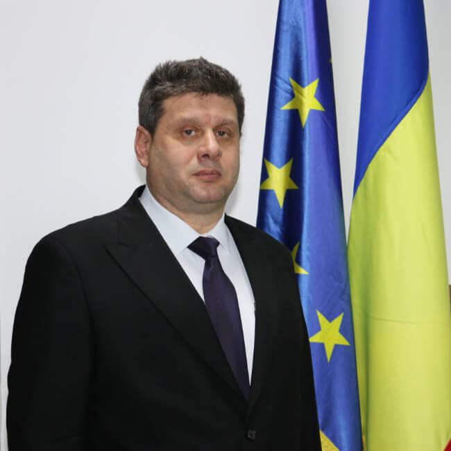 Președintele ANPC, Eduardt Cozminschi, în control la Botoșani