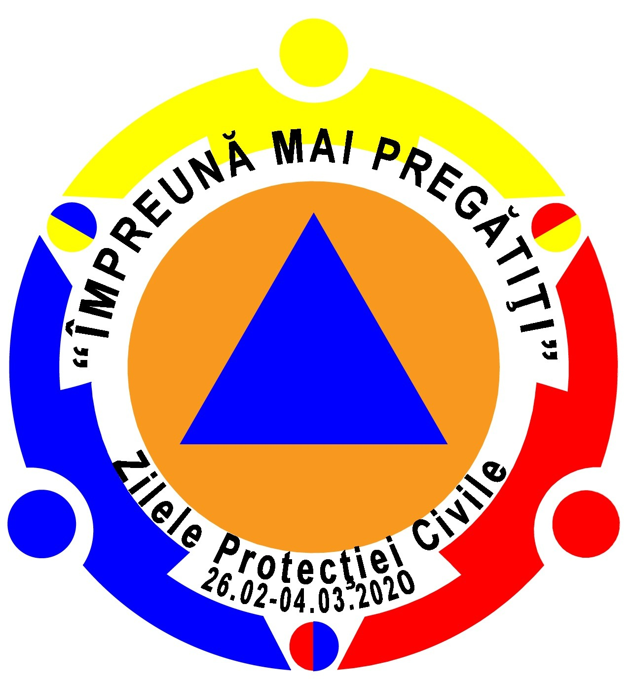 """""""Împreună mai pregătiți"""" – """"Ziua Protecției Civile din România"""""""