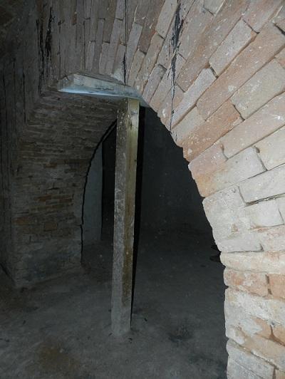 Beciurile din Centrul istoric ar putea fi incluse într-un circuit turistic