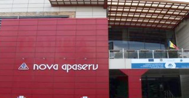 Nova Apaserv:  Un nou contract de finanțare în valoare de peste 13 milioane lei