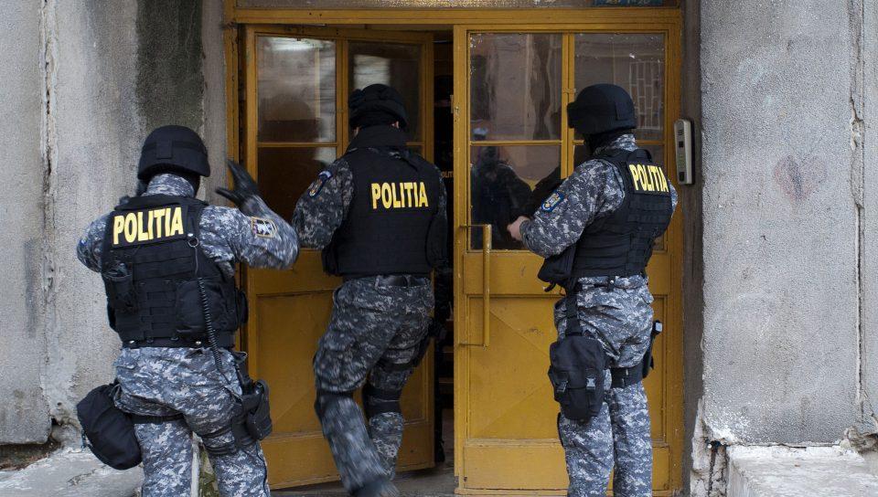Percheziții la Botoșani, într-un dosar de evaziune fiscală